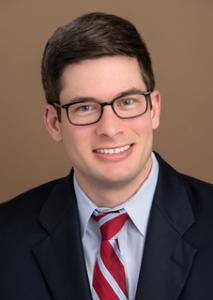 Steven Miller, Greensboro Rotary RYLP Lead, 2018